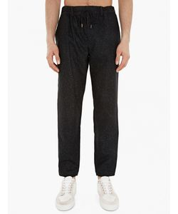 Casely-Hayford | Relaxed Wool-Blend Trousers