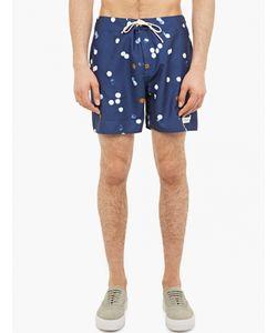Saturdays Surf Nyc   Printed Board Shorts