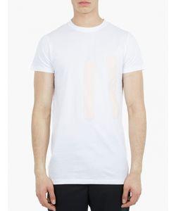 Matthew Miller | Stripe Motif T-Shirt