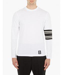 Raf Simons | Cotton Baseball T-Shirt