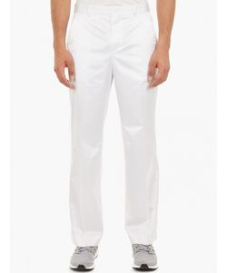 Our Legacy   Bright Satin Trousers