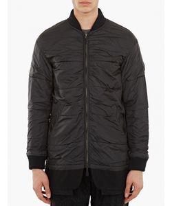 Casely-Hayford | Nylon Puffa Jacket