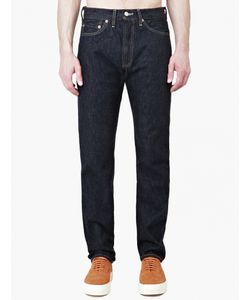 Levi's Vintage Clothing | New Rinse 1954 501 Rigid Jeans