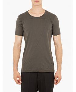 Thom Krom | Seam Detail T-Shirt