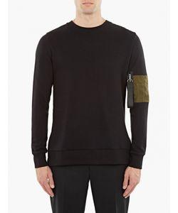 Matthew Miller | Hybrid Rogue Bomber Sweatshirt