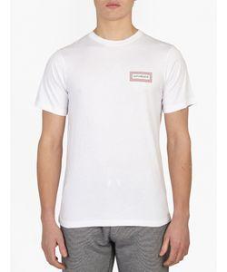 Saturdays Surf Nyc | Cotton Logo T-Shirt