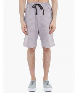Cmmn Swdn | Matvey Striped Bermuda Shorts