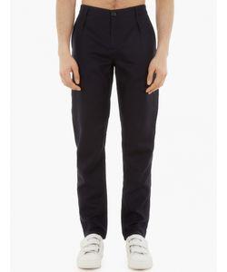 Raf Simons | High-Waisted Trousers