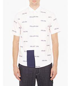 Soulland   X Nike Jessie Shirt