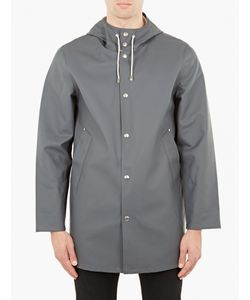 Stutterheim | Charcoal Stockholm Raincoat