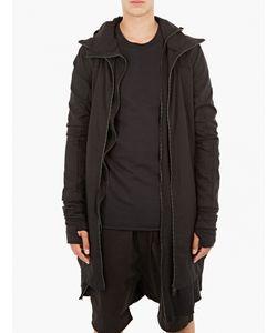 Thom Krom | Double Layered Coat