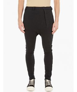 Thom Krom | Cotton-Jersey Trousers