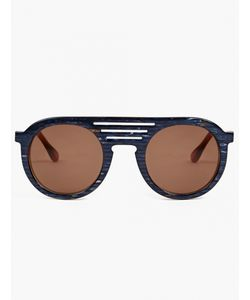 Thierry Lasry | Glossy Sunglasses