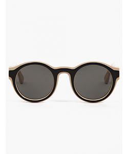 Mykita | Nude Acetate Dual Sunglasses