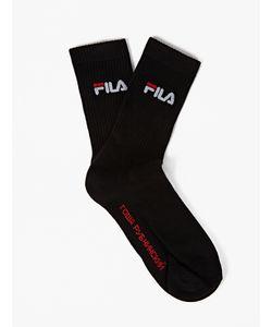 Gosha Rubchinskiy   X Fila Logo Socks