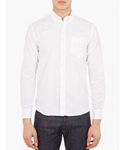Saturdays Surf Nyc | Cotton Button-Down Shirt