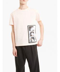 Raf Simons | X Robert Mapplethorpe Self Portrait T-Shirt