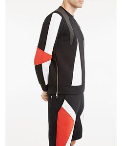 Neil Barrett | Modernist Abstract Sweatshirt