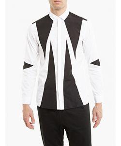Neil Barrett | Cotton Modernist Shirt