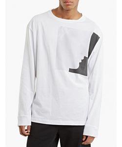 Raf Simons | X Robert Mapplethorpe Cotton Ermes T-Shirt