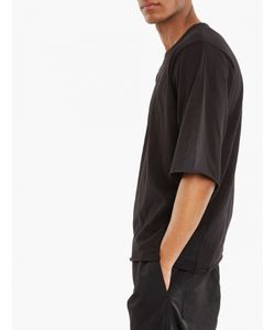 Thom Krom | Mid-Length Sleeve T-Shirt