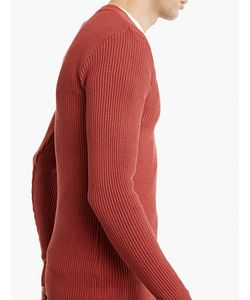 S.N.S. Herning | Rust Carbon Sweater