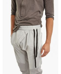 Thom Krom | Asymmetric Sweatpants