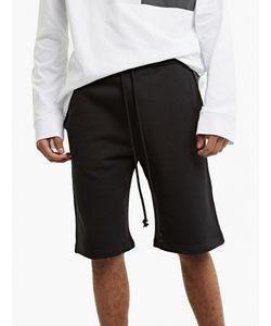 Raf Simons | Drylands Cotton Jersey Shorts