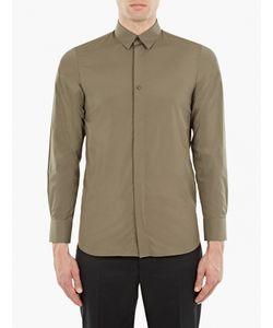 Matthew Miller | Cotton Clay Shirt