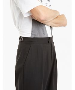 Raf Simons | Relaxed Cotton Trousers
