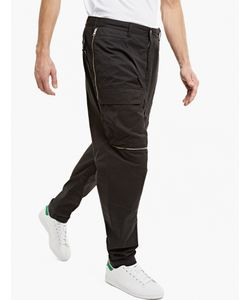 Stone Island Shadow Project | Zip Trackpants