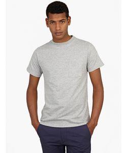 Saturdays Surf Nyc | Randall French Terry T-Shirt