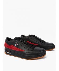 Gosha Rubchinskiy   X Fila T-1 Sneakers