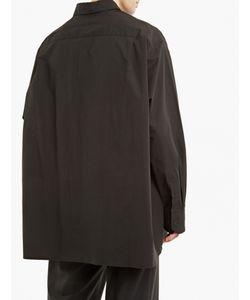 Raf Simons | Oversized Shirt