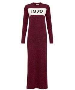 Bella Freud   Long Sparkle 1970 Dress