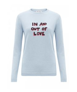Bella Freud   In And Out Of Love Jumper