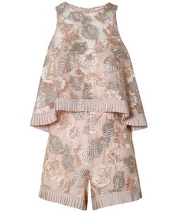 Alice McCall | Diggin On You Playsuit Ballet