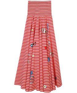 Mira Mikati | Printed Circle Skirt