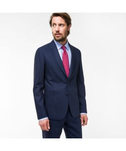 Paul Smith | A Suit To Travel In Tailored-Fit Loro Piana