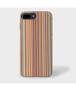 Paul Smith | Leather Iphone 7 Plus Case