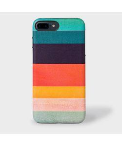 Paul Smith | Leather Iphone 7 Plus Case