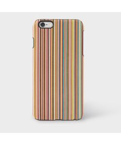 Paul Smith | Leather Iphone 6 Plus Case