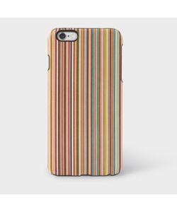 Paul Smith | Leather Iphone 6 Plus Case