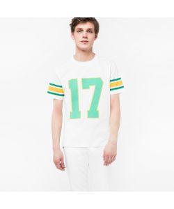 Paul Smith | Slim-Fit Summer 17 Appliqué T-Shirt