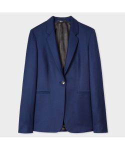 Paul Smith | A Suit To Travel In Puppytooth One-Button
