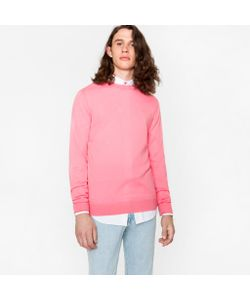 Paul Smith | Crew Neck Sweater