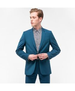 Paul Smith | Mid-Fit Blazer