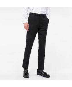 Paul Smith | Slim-Fit A Suit To Travel In Trousers