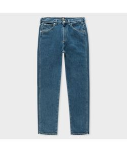 Paul Smith | Womens High-Waist Cropped Jeans