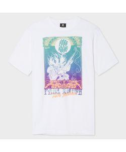 Paul Smith | Free Highs Print T-Shirt